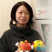 【第8回】JTクリエイティブサービス/村山幸恵「プロモーション活動でチームの勝利に貢献したい」の写真