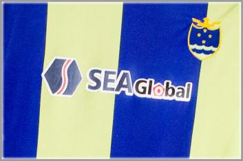 SEAGlobalロゴアップ