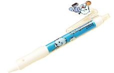 京都ハンナリーズのボールペンの写真