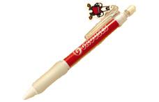 富山グラウジーズのシャープペンの写真