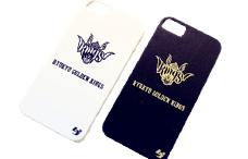 琉球ゴールデンキングスのiPhone5ケースの写真