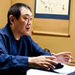 【第37回】松林モトキ「錦絵こそ我が生涯のすべて 筆に魅せられた絵師が伝統芸能を描く」の写真