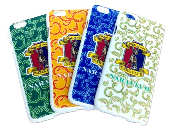 【奈良クラブ】iPhone6ケース