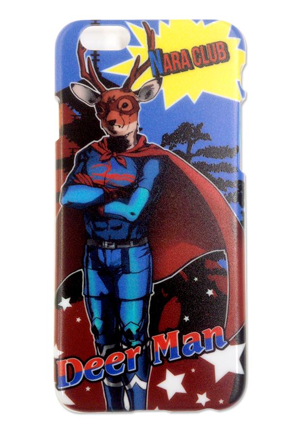【奈良クラブ】Deer Man iphone6ケースの写真