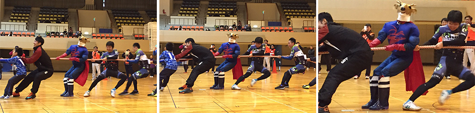 Top Sports City 奈良enjoyスポーツ大作戦!2015