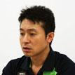 【第1回】府中アスレティックFC/中村恭平「チームのブランド価値を高めるため、スポーツビジネスのトリプルミッションに注力」の写真