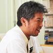 【第2回】岡山湯郷ベル/田中靖郎「グッズ販売で重視しているのはプレミアム感。在庫調整の課題を抱えながら販売増を目指す」の写真