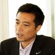 【第17回】横浜FC香港/太田博喜「アジアのサッカービジネスの成功モデルをつくる」の写真