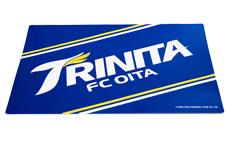 大分トリニータのA4下敷きの写真