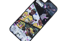 香川オリーブガイナーズのiPhone5ケースの写真