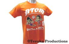 コラボTシャツの写真