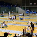 1/08-11 JOCジュニア・オリンピック大会 in 駒沢体育館の写真