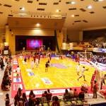 ターキッシュエアラインズbjリーグ2014-15の写真