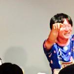 岡山一成のプラスワンウエスト劇場「好き放題しゃべります!」 in ロフトワンプラスウエストの写真