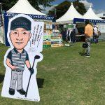 日本ゴルフツアー選手権 森ビルカップ Shishido Hillsの写真