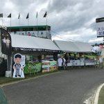 RIZAP KBCオーガスタゴルフトーナメントの写真